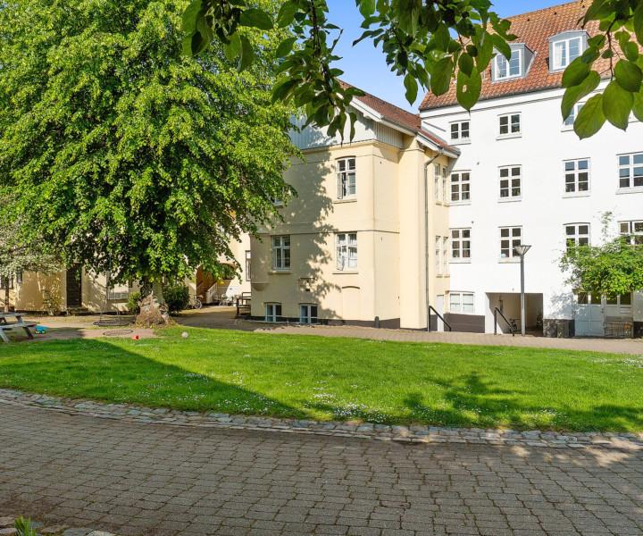 Christiansgade 6, Odense