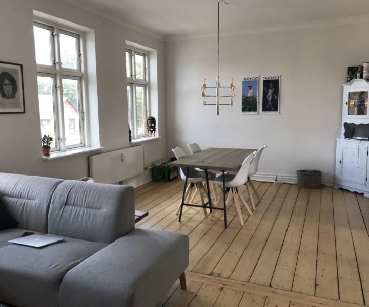 Vesterbro 108, Odense